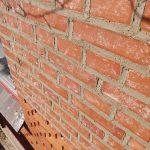 Murerarbejde - Før
