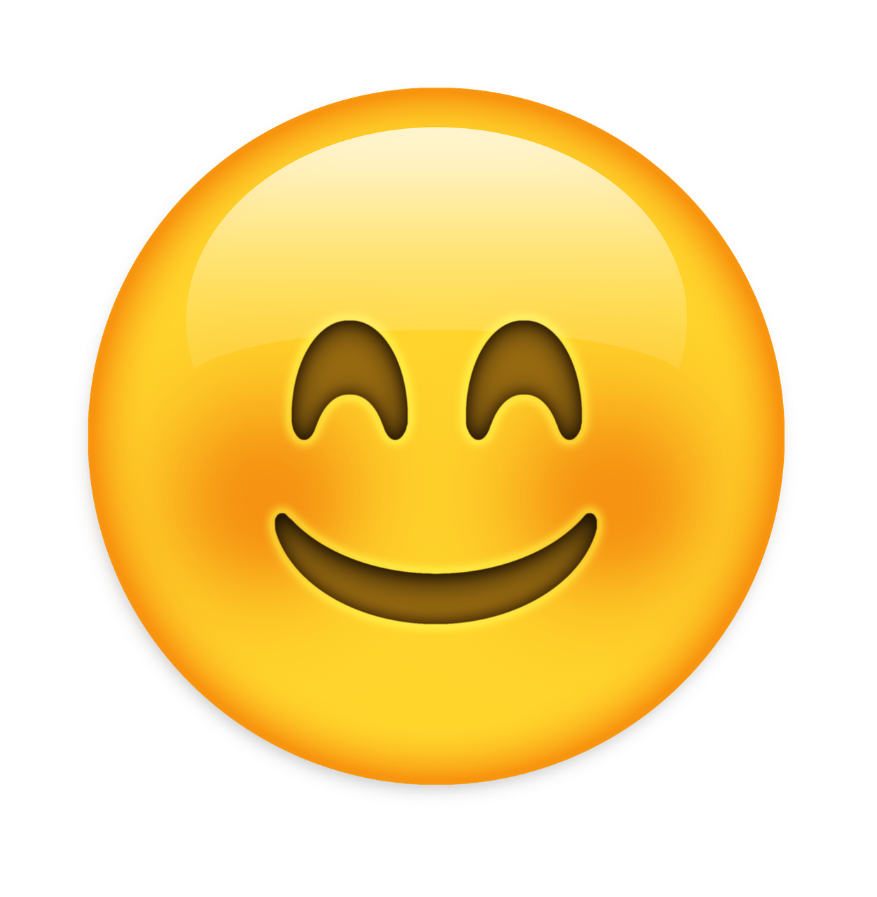 emoticon, smile, emoji